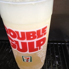 Photo taken at 7-Eleven by Chris E. on 4/18/2012