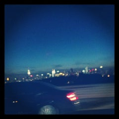 Photo taken at Brooklyn/Queens Expressway (BQE) by John F. on 6/18/2012