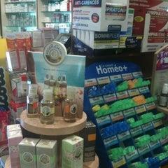 Photo taken at Farmacia Mitjavila Andorra by Pep A. on 7/30/2012