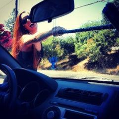 Photo taken at Chevron by Jenna M. on 8/18/2012