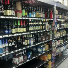 Photo taken at Spec's Wines, Spirits & Finer Foods by Jeremiah D. on 12/24/2011