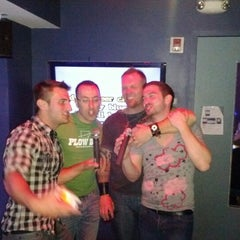 Photo taken at Pulse Karaoke by Kiat 明. on 2/19/2012