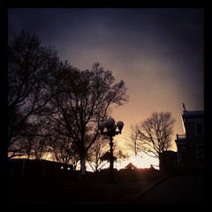 Photo taken at Belmont University by Joel H. on 3/14/2012