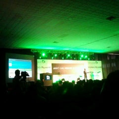 "Photo taken at Etisalat Android Forum - ""What Can Android Do For You?"" by Ahamed N. on 11/8/2011"