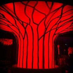 Photo taken at Celsius Restaurant + Bar by Tarzan Sen 孫. on 10/21/2011