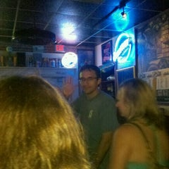 Photo taken at Bullets by Mitchell P. on 8/20/2011