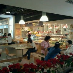 Photo taken at Sodexo Cafeteria by ณุ i. on 12/17/2011