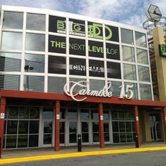 Photo taken at Carmike 15 by Alli on 9/13/2012