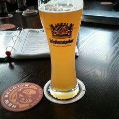 Photo taken at Global Brew Tap House & Lounge by Nolan W. on 9/24/2011