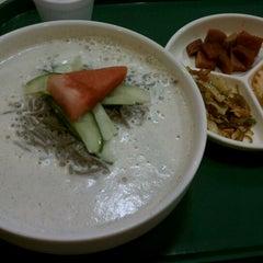 Photo taken at Seoul Jung by beno h. on 8/15/2011