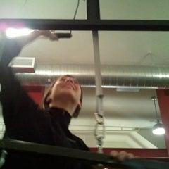 Photo taken at Belltown Spine & Wellness by Goran E. on 10/15/2011