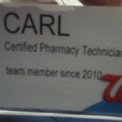 Photo taken at Walgreen's by Carl D. on 9/1/2011