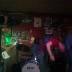 Photo taken at Long Wong's At The Firehouse by Joe A. on 6/19/2012