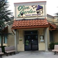 Olive Garden 1825 E 3rd St