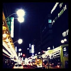 Photo taken at 大丸 京都店 by Atsushi F. on 5/10/2012