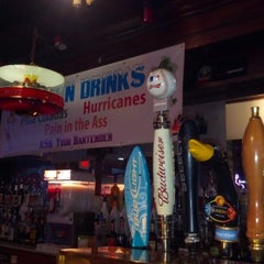 Photo taken at Uncle Joe's Bar & Grill by Jenn K. on 8/4/2012