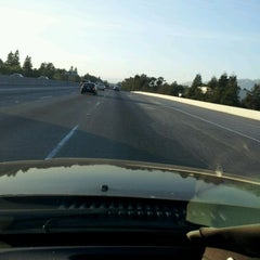 Photo taken at I-880 (Nimitz Fwy) by Kevin P. on 5/13/2012