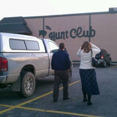 Photo taken at Hunt Club by Jennie M. on 10/2/2011