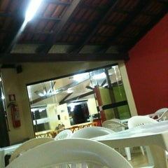 Photo taken at Vagão Lanches by Dayme G. on 12/24/2011