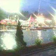 Photo taken at Sabda alam cipanas garut by unique a. on 3/17/2012