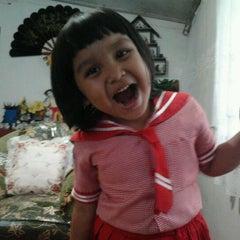 Photo taken at T.K Dharmawanita by hbastian 8. on 9/28/2011