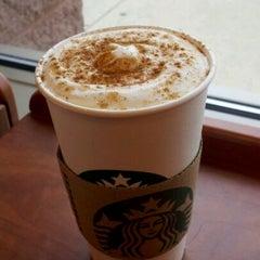 Photo taken at Starbucks by Michael S. on 9/16/2011