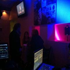Photo taken at Spice Lounge by Matthew H. on 9/24/2011