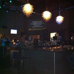 Photo taken at Lush Food Bar by Johnathon C. on 7/20/2012