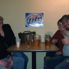 Photo taken at The Thirsty Sportsman by Smokin J. on 11/27/2011