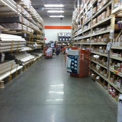 Photo taken at The Home Depot by Steve S. on 6/28/2011