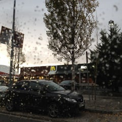 Photo taken at McDonald's by Gerard F. on 11/21/2011