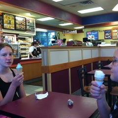 Photo taken at Dunkin Donuts by Sheila H. on 6/21/2011