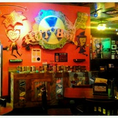 Photo taken at Tijuana Flats by Sarah W. on 10/23/2011