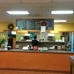 Photo taken at Los Panchos by Mike M. on 11/23/2011