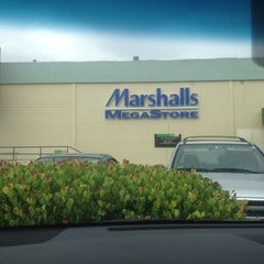 Photo taken at Marshall's by Capital B. on 8/27/2012