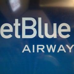 Photo taken at flight 740 by Pablo M. on 10/12/2011