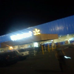 Photo taken at Walmart by Lola O. on 11/18/2011