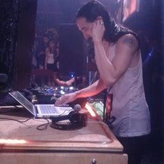 Photo taken at Roxy Nightclub by Kamryn S. on 9/1/2012