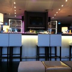 Photo taken at Van der Valk Hotel Amersfoort A1 by Franck d. on 7/24/2011