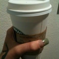Photo taken at Starbucks by Denea M. on 2/3/2011