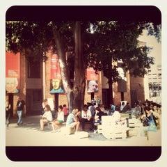 Photo taken at Milano Film Festival by noolyta on 9/15/2011