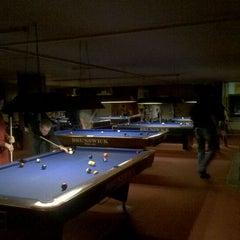 Photo prise au Snooker Academy par Ugo S. le1/28/2012