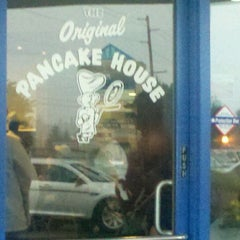 Photo taken at The Original Pancake House by Tammy P. on 10/30/2011