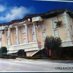 Photo taken at WonderWorks by Maria G. on 5/13/2012