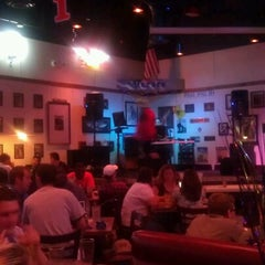 Photo taken at Wild Wing Cafe by Antonio C. on 6/13/2012