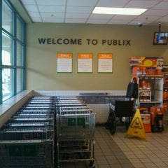 Photo taken at Publix by Holland M. on 9/4/2011
