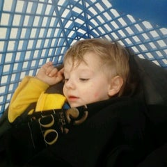 "Photo taken at Toys""R""Us by Brandon S. on 11/26/2011"