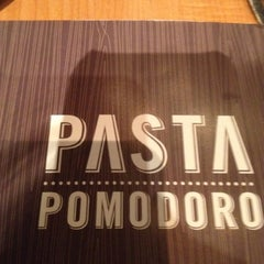 Photo taken at Pomodoro Cucina Italiana by annarami3 on 8/25/2012