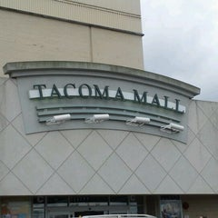 Photo taken at Tacoma Mall by Jeremy G. on 5/31/2012