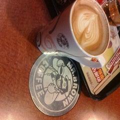 Photo taken at Mr. Brown Coffee 美麗華店 by 張家碩 C. on 3/25/2011